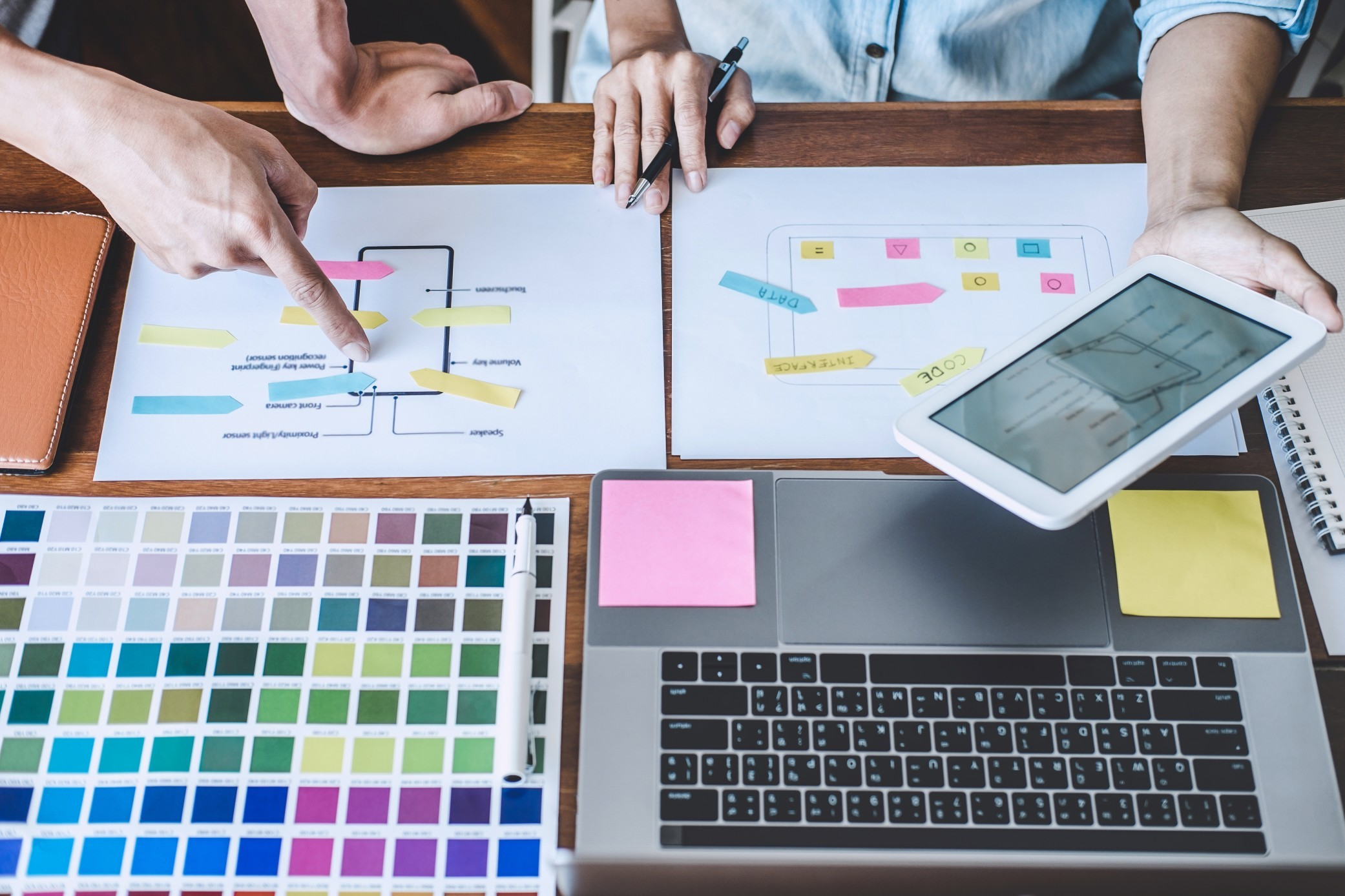 Ways that Website Design and SEO Fit Together