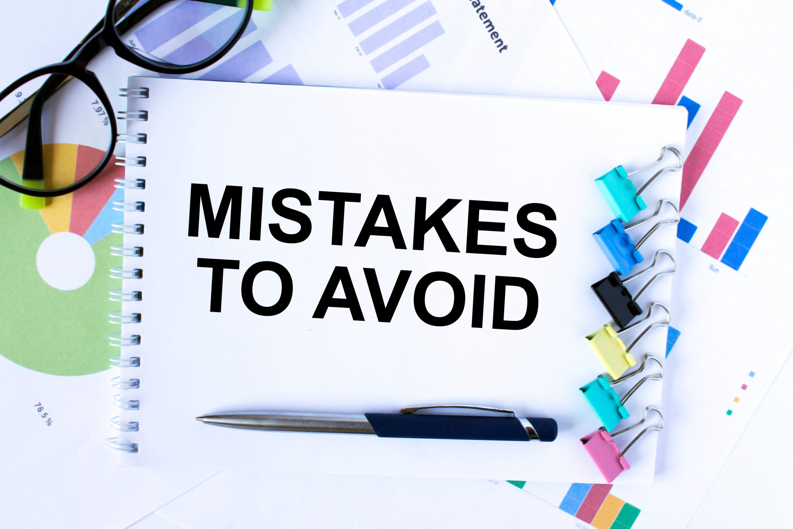 Common Google Ads Mistakes (and How to Avoid Them)