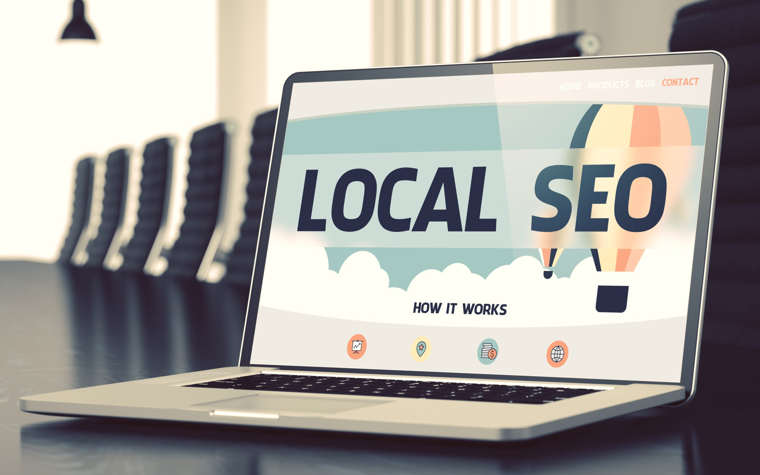 Tips for Revamping Your Digital Marketing for Local Search